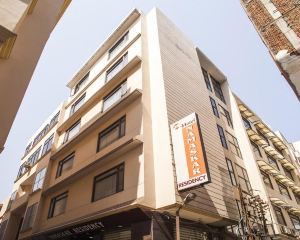 香港-阿姆利則自由行 印度航空公司-問候酒店