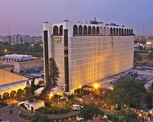 香港-卡拉奇自由行 阿聯酋航空-卡拉奇明珠大陸酒店
