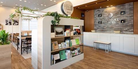 韓亞航空公司舒適酒店富山