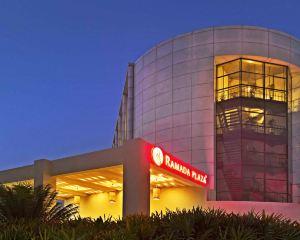 香港-瓦拉納西自由行 印度捷特航空公司-華美達廣場JHV酒店