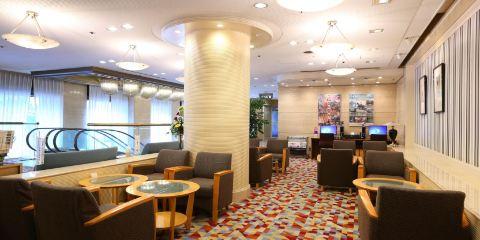 日本航空公司+仙台法華俱樂部酒店