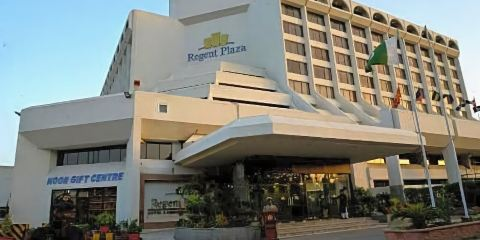 卡塔爾航空麗晶大酒店暨會議中心