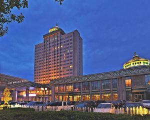 香港-呼和浩特自由行 長榮航空內蒙古飯店