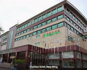 香港-米里自由行 馬來西亞航空公司-米里帝國酒店