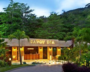 香港-馬埃島自由行 國泰航空馬埃島薩沃伊水療度假村