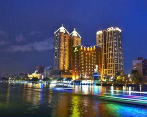 香港-高雄 4天自由行 國泰航空+高雄國賓大飯店