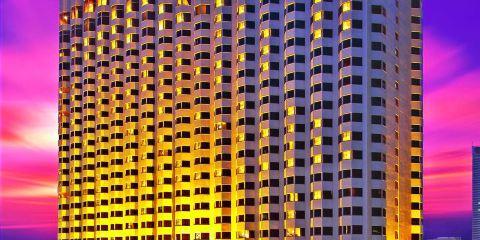 中華航空公司菲律賓鑽石大酒店