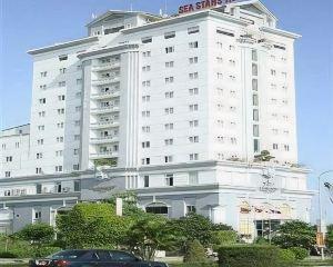 香港-海防自由行 國泰航空-海防海星酒店