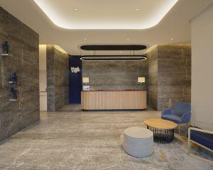 香港-海德拉巴自由行 印度捷特航空公司-海得拉巴科技城智選假日酒店