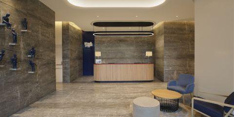斯里蘭卡航空公司+海得拉巴科技城智選假日酒店