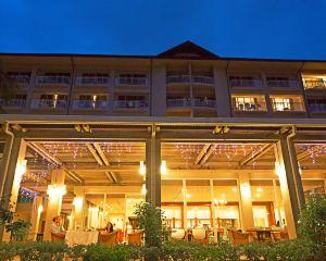 香港-科羅爾自由行 美國聯合航空帕勞科羅爾帛琉皇家度假村酒店