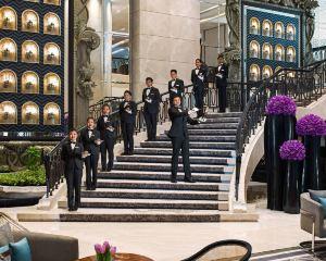 香港-孟買自由行 香港航空聖瑞吉孟買酒店