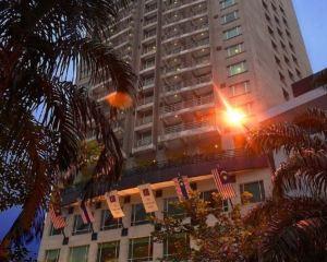 香港-吉隆坡自由行 印尼嘉魯達航空皇家酒店