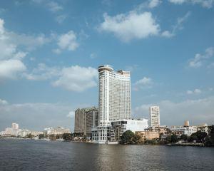 香港-開羅自由行 阿聯酋航空-尼羅河大廈酒店
