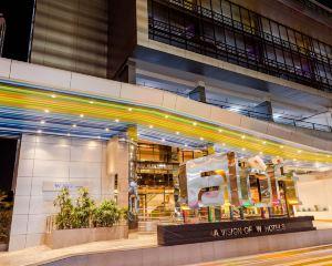 香港-巴拿馬城自由行 法國航空公司巴拿馬城雅樂軒酒店