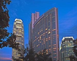 香港-香港 1天自由行 香港四季酒店 香港巧克力博物館