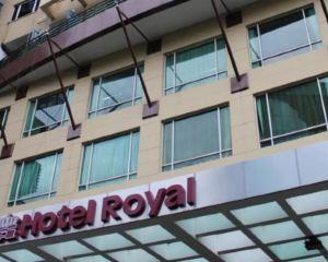 香港-吉隆坡自由行 汶萊皇家航空公司-皇家酒店