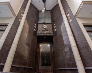 香港-阿姆利則自由行 印度捷特航空公司-問候酒店
