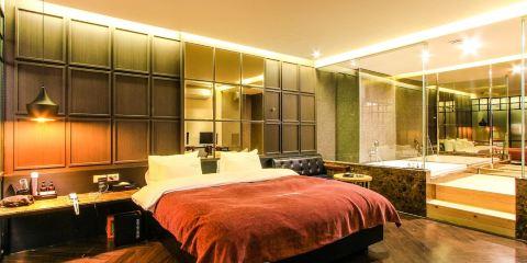 中華航空公司西面館天堂2號酒店
