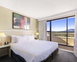 香港-羅克漢普頓自由行 澳洲航空-羅克漢普頓美居酒店