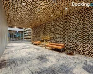 香港-阿達那自由行 卡塔爾航空阿達納希爾頓逸林酒店