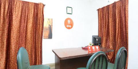 印度捷特航空公司+OYO 15554 阿爾薩吉酒店