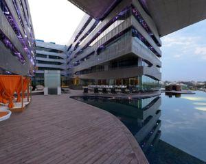 香港-海德拉巴自由行 新加坡航空-海得拉巴公園酒店