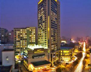 香港-南昌自由行 中國國際航空公司南昌嘉萊特和平國際酒店