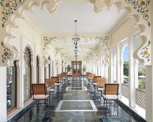 香港-烏代浦爾自由行 印度航空公司-烏代布爾三叉戟酒店