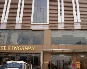 香港-賴布爾自由行 印度航空公司-金士威酒店