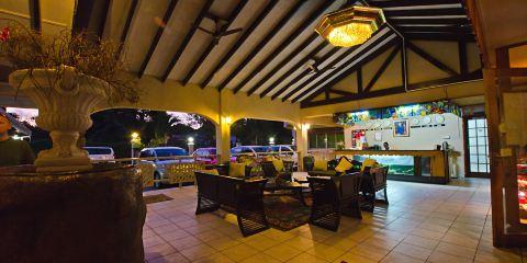埃塞俄比亞航空可哥多爾酒店