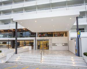 香港-羅得島自由行 德國漢莎航空艾莉西亞高級城市酒店 - 僅限成人入住
