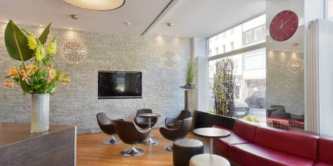 瑞士國際航空慕尼黑公寓式酒店