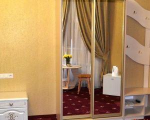 香港-辛菲羅波爾自由行 俄羅斯航空-Rio Hotel