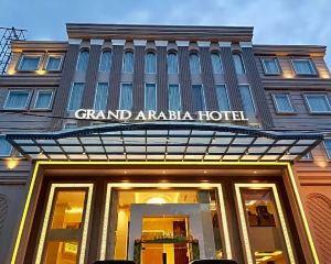香港-班達亞齊自由行 印尼嘉魯達航空阿拉伯大酒店