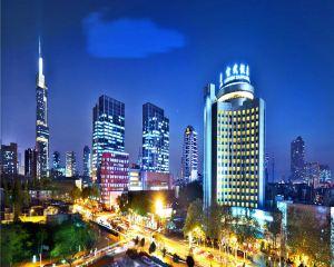 香港-南京自由行 國泰航空南京玄武飯店