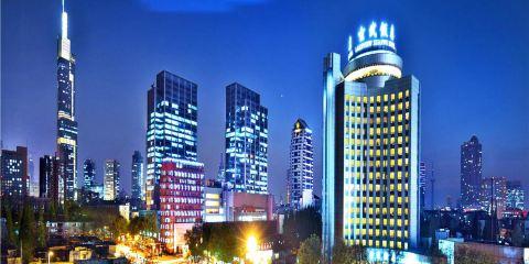 國泰航空南京玄武飯店