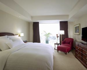 香港-利瑪自由行 法國航空公司-瑞士利馬酒店