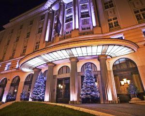 香港-札格勒布自由行 英國航空-攝政薩格勒布休閒酒店