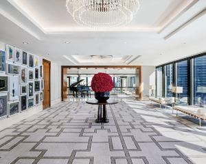 香港-芝加哥自由行 美國達美航空公司芝加哥朗廷酒店