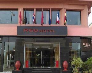 香港-馬拉喀什自由行 荷蘭皇家航空公司-馬拉喀什瑞德酒店