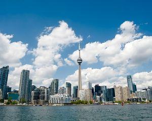 香港-多倫多 4天自由行 加拿大航空公司+馬里奧特多倫多德爾塔酒店