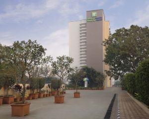 香港-浦那自由行 印度航空公司-浦那欣赫瓦迪智選假日酒店