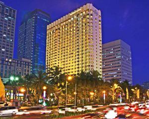 香港-馬尼拉 3天自由行 國泰航空+菲律賓鑽石大酒店