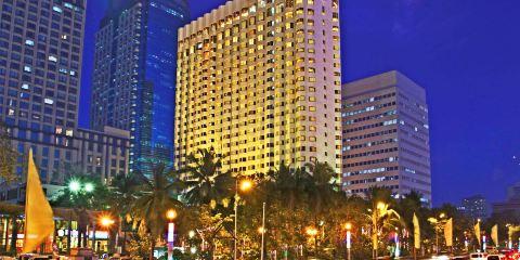 長榮航空菲律賓鑽石大酒店