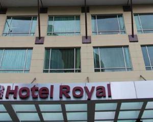 香港-吉隆坡自由行 大韓航空皇家酒店