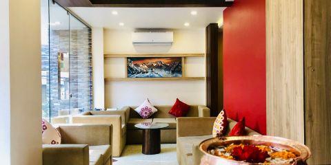 泰國國際航空公司里程碑酒店