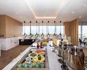 香港-杜拜自由行 印度捷特航空公司-迪拜龍城普瑞米爾酒店