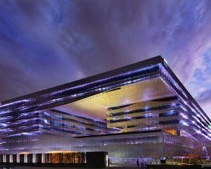 香港-海德拉巴自由行 國泰航空-海得拉巴公園酒店