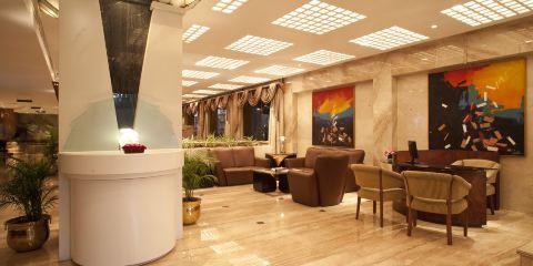 印度航空公司+科希努爾大陸酒店